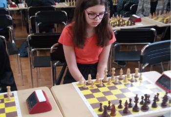 Turniej Szachowy IPN